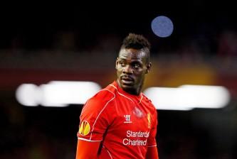 Liverpool FC v Besiktas JK - UEFA Europa League Round of 32