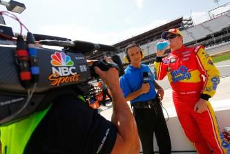 NASCAR XFINITY Series Subway Firecracker 250 - Qualifying